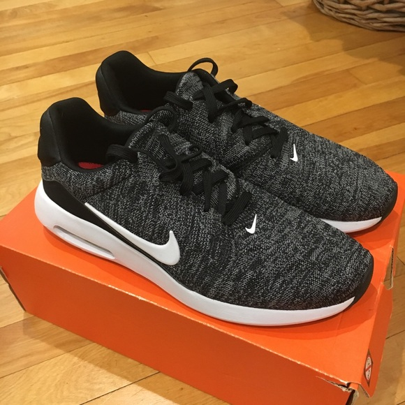 503ced84fa8 Nike Air Max Modern Flyknit Running Shoes Size 9.5.  M 5c45e1cba5d7c68476ae29b9